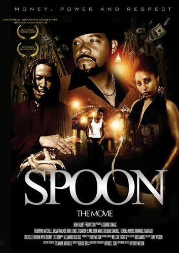 SPOON the movie