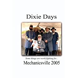 Dixie Days - Mechanicsville 2005