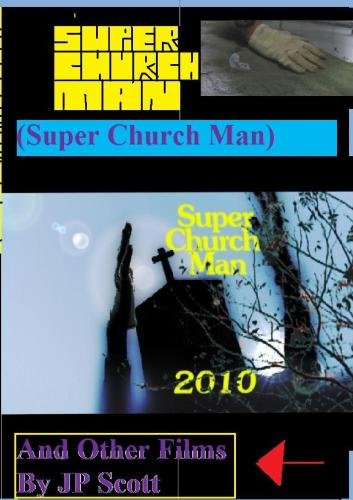 Super Church Man