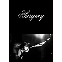 Surgery DVD