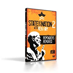 State of the Nation 2 with Ken Ham