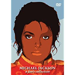 Jackson, Michael - A Fan's Collection