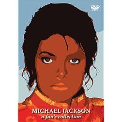 Jackson, Michael - A Fan's Collection