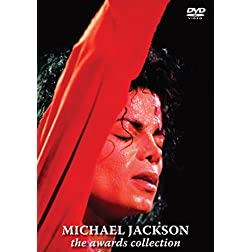 Jackson, Michael - The Awards Collection
