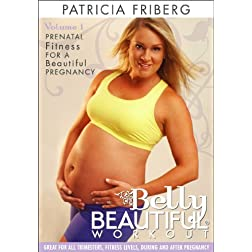 Belly Beautiful Workout - Prenatal