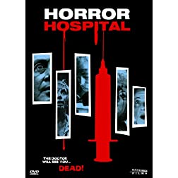 Horror Hospital