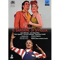 Il Barbiere Di Siviglia (2pc)