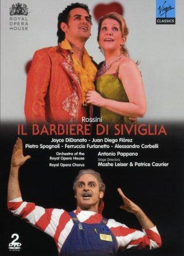Il Barbiere Di Siviglia (2pc)