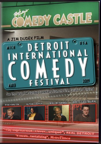 Detroit International Comedy Festival