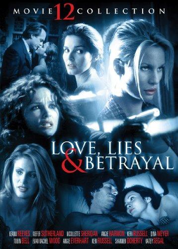 Love, Lies and Betrayal