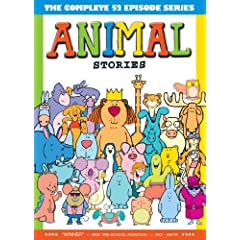 Animal Stories: The Complete 52 Episode Series