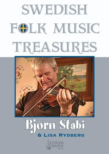 Swedish Folk Music Treasures: Bj�rn St�bi
