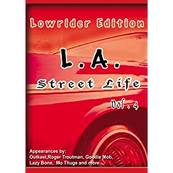 L.A. Street Life - Lowrider Edition vol 4