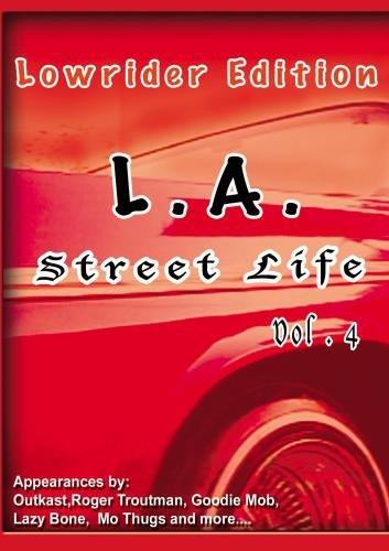 L.A. Street Life - Lowrider Edition vol 4