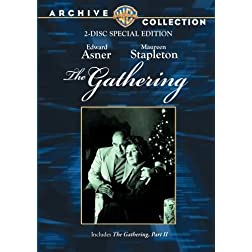 The Gathering (2 Disc Edition)