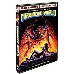 Forbidden World (Roger Corman's Cult Classics)