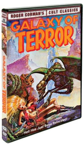 Galaxy Of Terror (Roger Corman's Cult Classics)