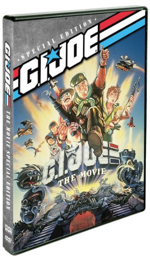 G.I. Joe A Real American Hero: The Movie