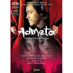 Admeto (2pc)