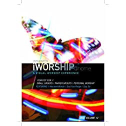 iWorship @ Home Vol 12 (Flexx 9 and 10)