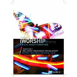 iWorship @ Home Vol 12 (Flexx 9 and 10)