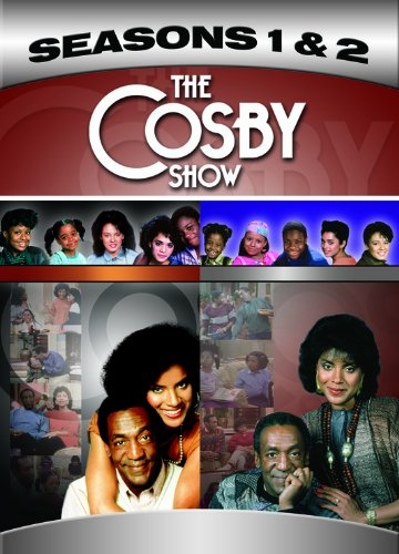 Cosby Show Seasons 1&2
