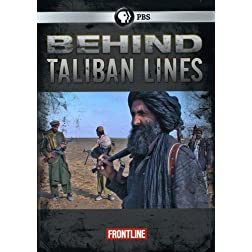 Frontline: Behind Taliban Lines