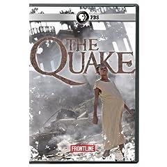 Frontlines: The Quake