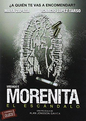 Virgingate / Morenita