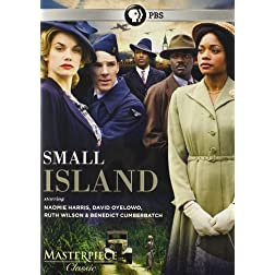Masterpiece Theatre: Small Island (2pc)