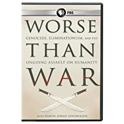 Worse Than War