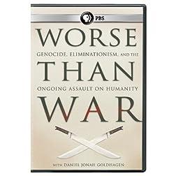 Worse Than War