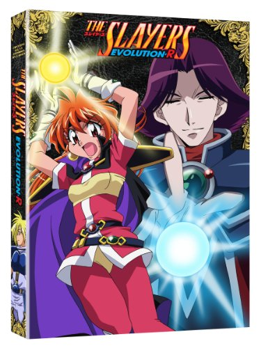 Slayers Evolution-R: Season 5