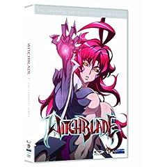Witchblade Box Set (Viridian Collection)