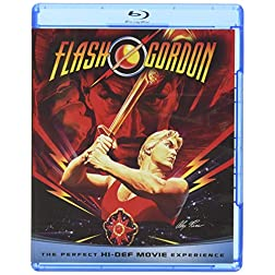 Flash Gordon [Blu-ray] (1980)