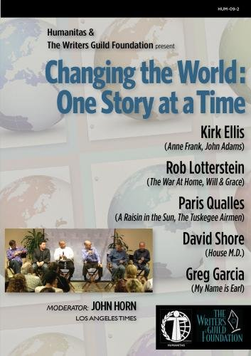 Changing the World: One Story at a Time