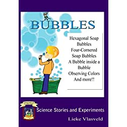 Bubbles Science Class