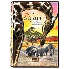Safari: An Extraordinary Adventure