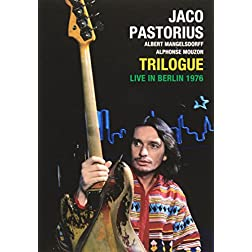 Trilogue: Live in Berlin 1976