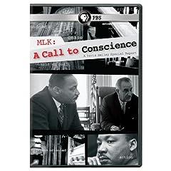 Tavis Smiley: MLK: A Call To Conscience
