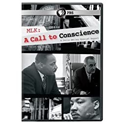 Tavis Smiley: MLK: A Call To Conscience