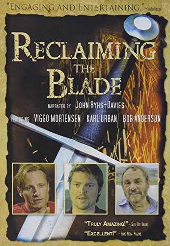 Reclaiming The Blade: European & Asian Medieval History