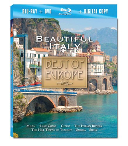 Best of Europe: Beautiful Italy