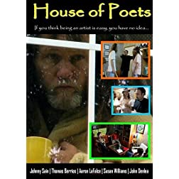 House of Poets