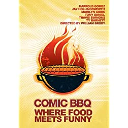 Comic BBQ