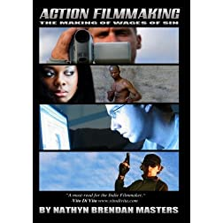 Action Filmmaking: The Making of Wages of Sin