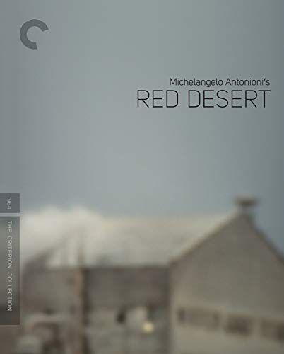 Red Desert (Criterion Collection)  [Blu-ray]