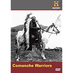 Comanche Warriors