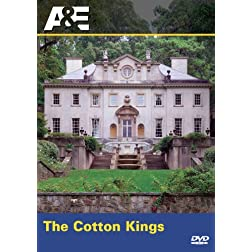 America's Castles - The Cotton Kings: Moody Mansion, Bishop's Palace, Swan House & Longue Vue House and Gardens