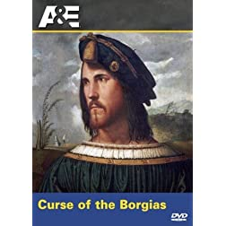 Ancient Mysteries: Curse of the Borgias